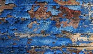 Wood Sandblasting