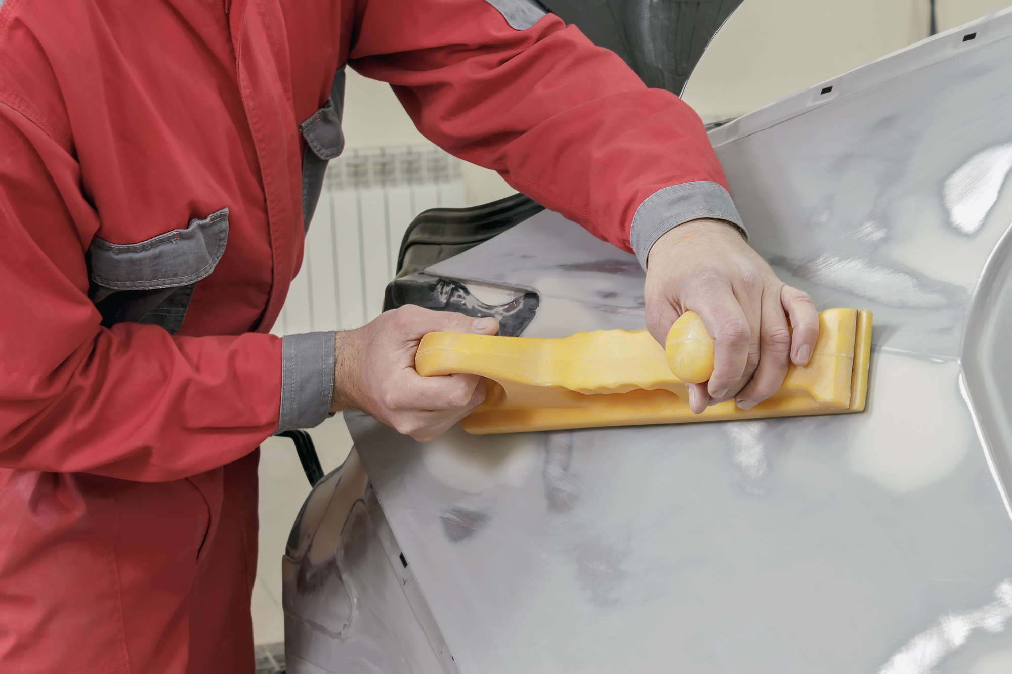 Car Sandblasting: 3 Ways It Can Completely Transform Your Vehicle