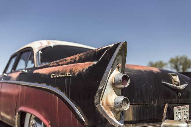Automotive Sandblasting North Texas